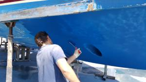 Harun Yatçılık Tekne Bakım ve Onarım